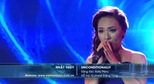 "Vietnam Idol 2013 Gala 4: ""Unconditionally"" - Nhật Thủy"