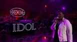 American Idol: A natural woman - Candice Glover