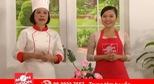 """Vào bếp với món """"Tôm Hấp Su Hào"""" ngày cuối tuần"""