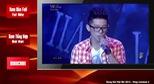 """Giọng hát Việt nhí liveshow 2: """"Tan biến"""" - Đoàn Thế Lân"""