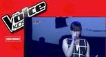 """Giọng hát Việt nhí liveshow 2: """"Who's Loving You"""" - Thiên Kim"""