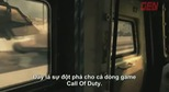 [Vit Sub] Call of Duty Black Ops 2: X&#243;a tan mi nghi ng