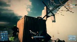 Battlefield 3: Aftermath - Chin trng vn dy s&#243;ng