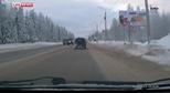Xe cứu thương gây ra tai nạn kinh hoàng khiến bệnh nhân trong xe văng ra ngoài