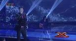 """X-Factor Việt: """"Chiếc vòng cầu hôn"""" - Đàm Vĩnh Hưng"""