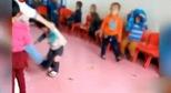 Bảo mẫu Trung Quốc hành hạ, ngược đãi trẻ em khiến dư luận bức xúc
