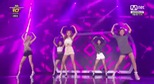 "M! Countdown: ""How Come"" - Ladies' Code"