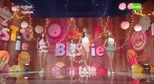 "Music Bank: ""Hot Baby"" - BESTie"