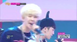 "Music Core: ""H.E.R"" - Block B"