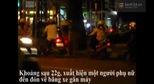 """Hình ảnh """"sốc"""" về người đàn bà ôm con ăn xin bên lề đường"""