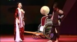 Tiểu phẩm hài 'Người ngựa - ngựa người' xúc động của Xuân Hinh - Thanh Thanh Hiền