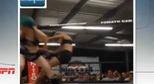 Nữ võ sĩ hạ gục đối phương trong 3 giây