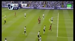 Tottenham 0-3 Liverpool