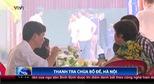Thời Sự VTV: Bắt đầu thanh tra toàn diện chùa Bồ Đề