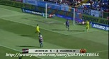 Levante v Villarreal goals - video