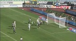Udinese v Juventus goals - video