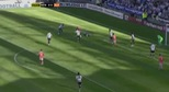 Newcastle 0-1 Blackpool (Adam) - video