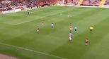 Bristol City v Coventry 2010 - video