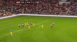 Sunderland 1-1 Arsenal (Bent) - video