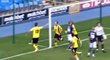 Millwall v Watford 2010 - video