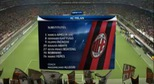 AC Milan v Auxerre 15-09-10 - video