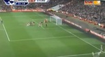 Arsenal 1-0 Stoke  Highlight vòng 25  Premier League 2012-13