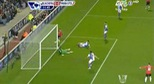 Blackburn 0-2 Man Utd  Highlight v&#242;ng 31  Premier League 2011-12 