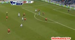 Blackburn 3-2 Queens Park R (Highlight v&#242;ng 25, Premier League 2011-12)