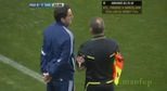Malaga 5-1 Zaragoza (Highlight v&#242;ng 25, La Liga 2011-12)