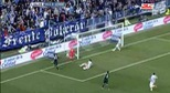 Malaga 3-2 Real Madrid  Highlight vòng 17 La Liga 2012-13