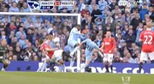 Man City 1-0 Man Utd  Highlight v&#242;ng 36  Ngoi hng Anh 2011-12 