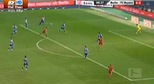 GOAL! M&#252;ller sm m t s cho &quot;H&#249;m x&#225;m&quot; (Live: Hertha BSC 0-1 Bayern Munich)