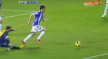 Valladolid 1-3 Barcelona  Highlight vòng 17 La Liga 2012-13