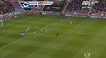 Wigan 1-0 Man Utd  Highlight v&#242;ng 33  Premier League 2011-12 