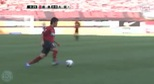 Kashima v Omiya highlights - video