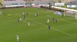 Fiorentina 1-1 Lazio (Ledesma) - video