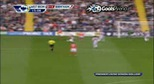 West Brom v Birmingham highlights - video