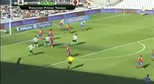 Santander v Zaragoza highlights - video