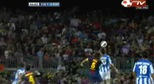 Barcelona 5-1 Sociedad  Highlight v&#242;ng 1  La Liga 2012-13 