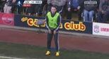 """Bellamy nhảy """"Aerobic"""" trong trận gặp MU vòng 4 Cup FA"""