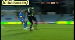 Getafe v Odense highlights - video