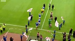 Sheff Utd v Portsmouth 2010 - video