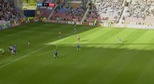 Wigan 1-1 Sunderland (Alcaraz) - video