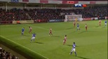 Cheltenham 1-5 Everton  Highlight vòng 3 FA Cup 2012-13