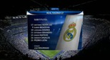 Real Madrid v Ajax 15-09-10 - video