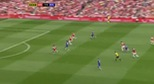 Arsenal 1-1 Bolton (Elmander) - video