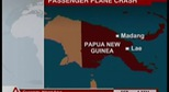 M&#225;y bay ch kh&#225;ch Papua New Guinea gp nn