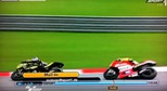 Marco Simoncelli t nn ti Moto GP 2011  15 v tai nn thm khc nht tr&#234;n ng ua 