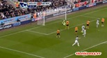 Wolves 1-5 West Brom (Highlight vòng 25, Premier League 2011-12)