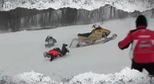 Những tai nạn kinh hoàng trong các môn thể thao mùa đông